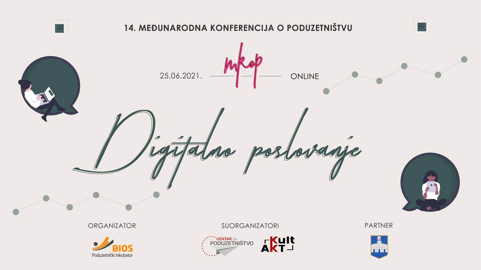 14. Međunarodna konferencija o poduzetništvu